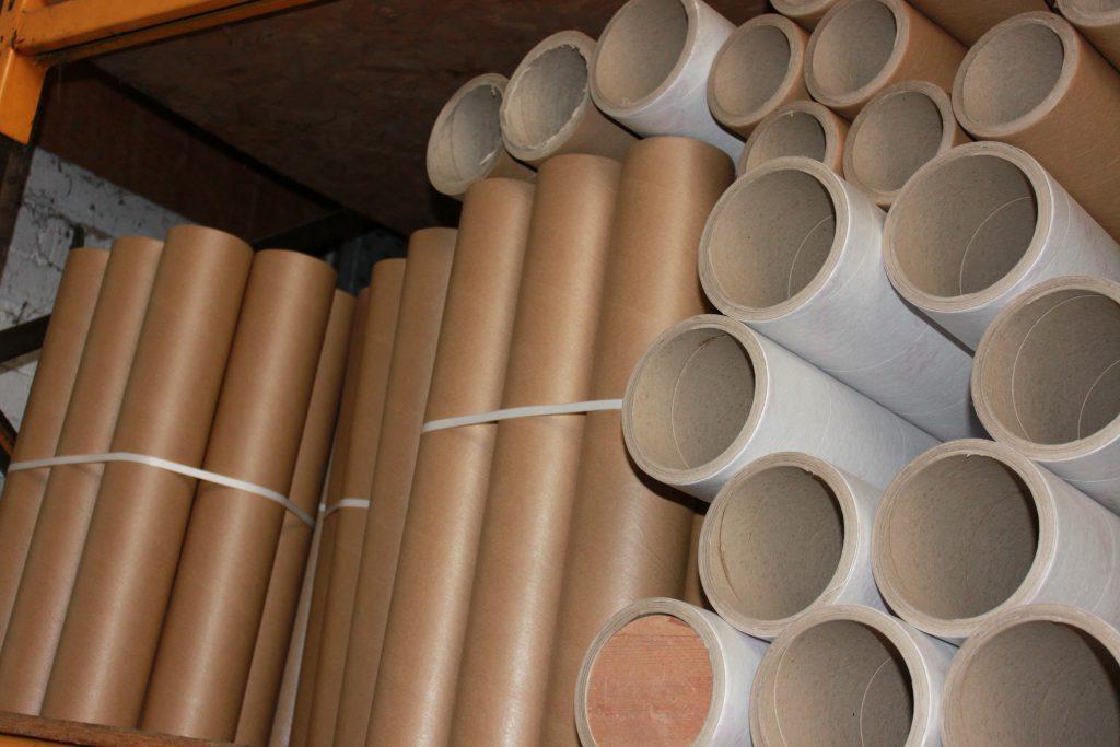 cardboard tube manufacturer