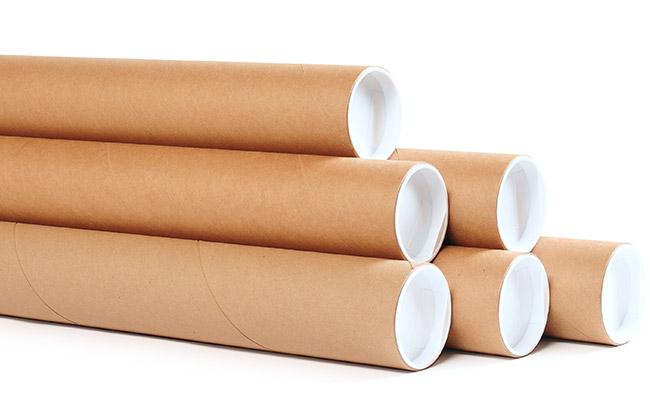 a2 postal tubes