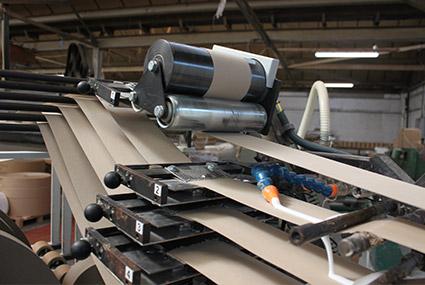 eco-friendly cardboard tubes