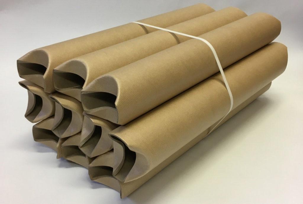 cardboard vs plastic packaging debate