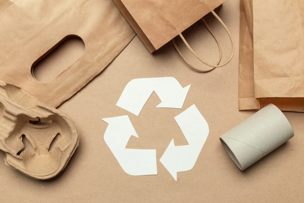 Eco-friendly Packaging and Cardboard Tubes